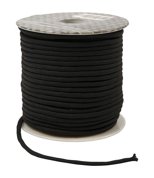 Polyester koord per meter 5mm