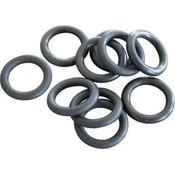 O-ring set van 10