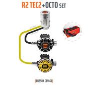 Tecline R2 TEC2 set