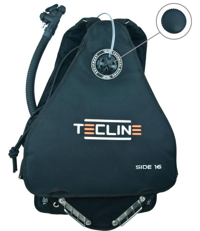 Tecline Sidemount BCD SIDE 16