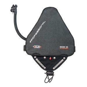 Tecline Sidemount BCD SIDE 16 Avenger Pro