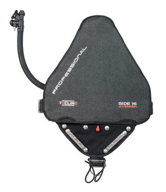 Tecline Tecline Sidemount BCD SIDE 16 Avenger Pro