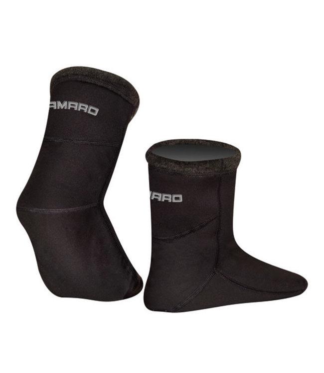 Camaro Camaro Merino sokken