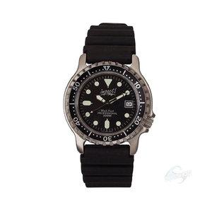 Impact Horloge Black Pearl Man