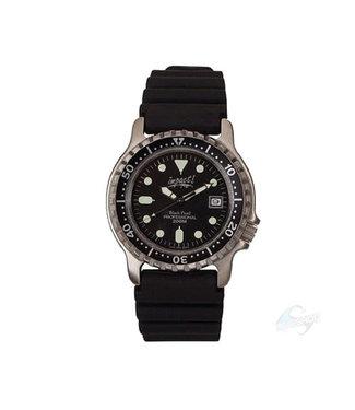 Impact Impact Horloge Black Pearl Man