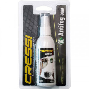 Cressi Anti Fog Spray