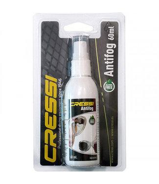 Cressi Cressi Anti Fog Spray