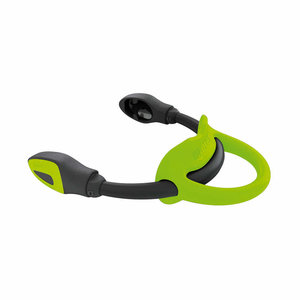 Mares Bungee Straps Lime
