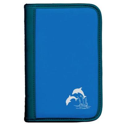 Travel Sub-book logboek