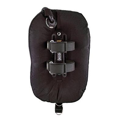 Tecline Donut 17 wing met Comfort harness en BP