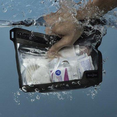Runoff Waterproof Pocket