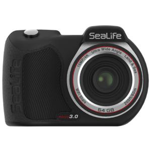 Sealife Micro 3.0 WiFi 64GB 4K Camera