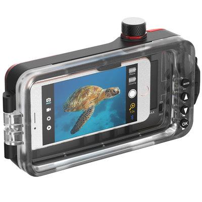 Sealife SportDiver Onderwaterhuis voor Iphone