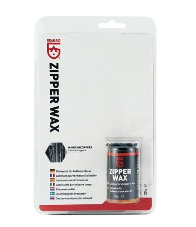 Zipper Wax 20gr