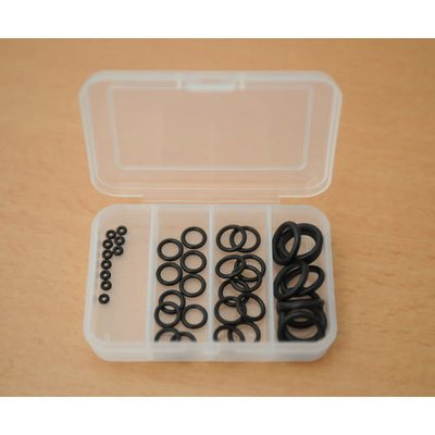 Duiken O-ring Box NBR