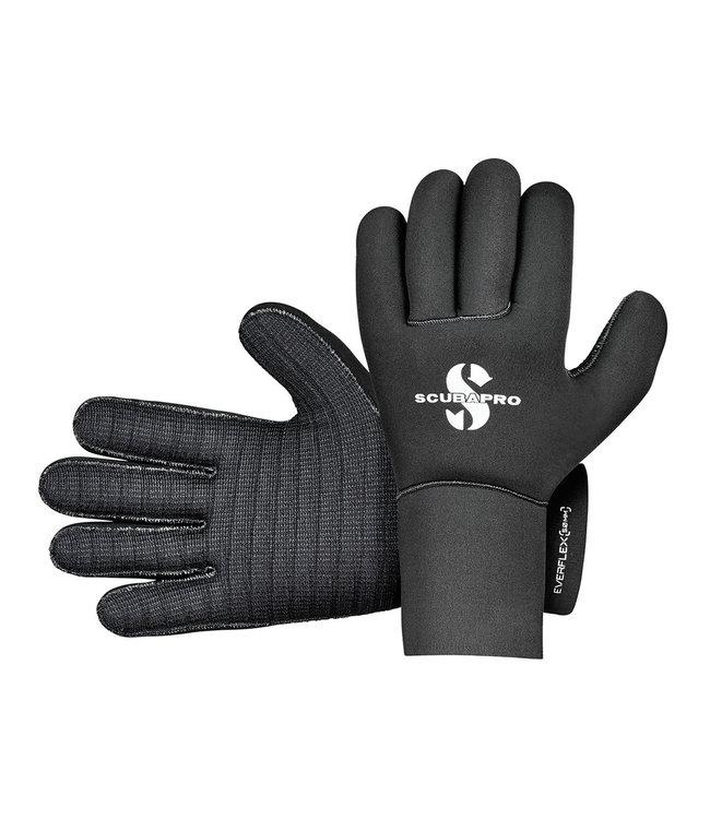 Scubapro 5mm Everflex handschoen