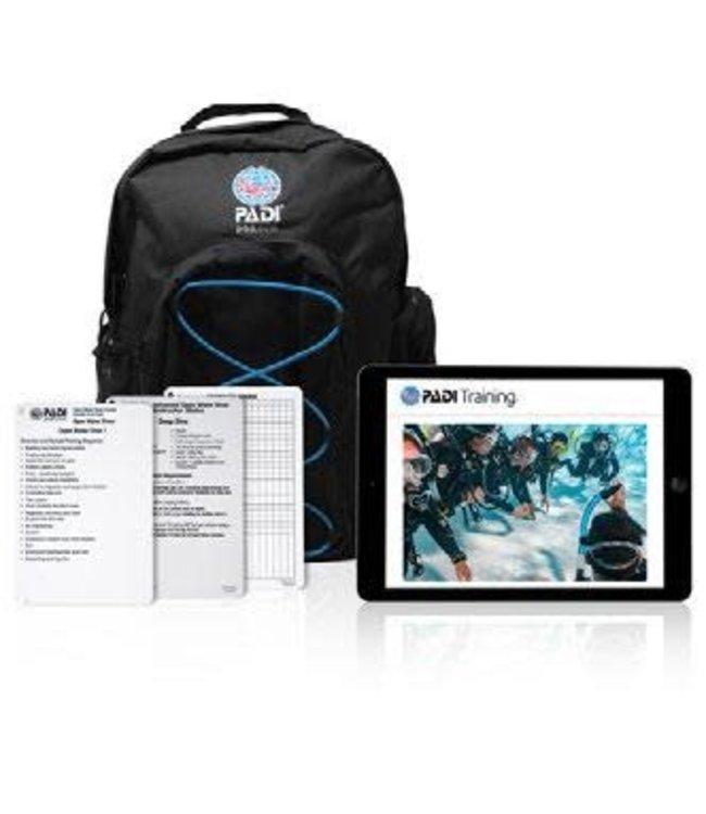PADI IDC Crew pakket 2020 Format