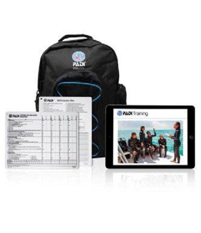 PADI IDC Staff pakket eLearning 2020 Format