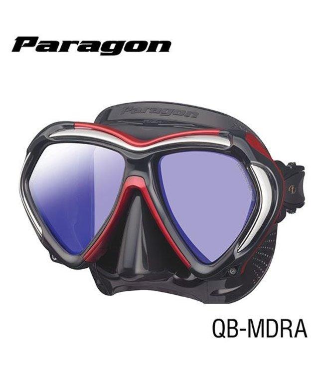 Tusa Paragon Masker