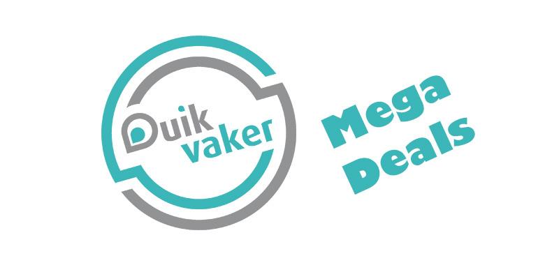 Duikvaker 2021 Online Deals