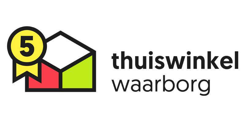 Hoera al 5 jaar gecertificeerd door Thuiswinkel Waarborg