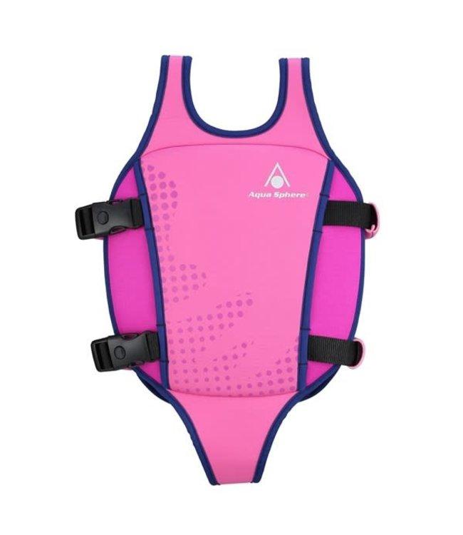 Aquasphere Swim Vest Float