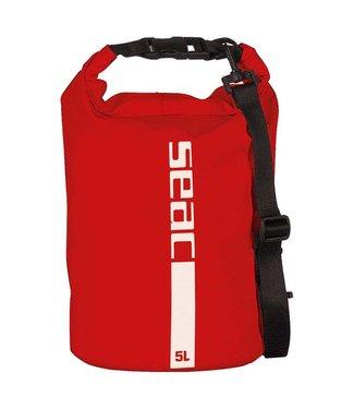 Seac Seac Dry Bag Rood 5LT