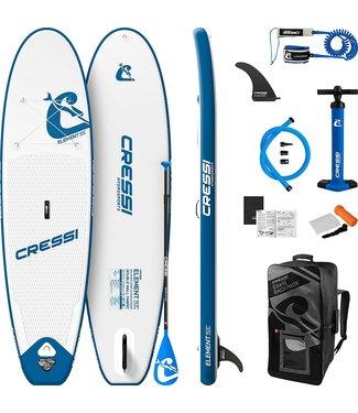 Cressi Cressi Element All Round Inflatable Sup