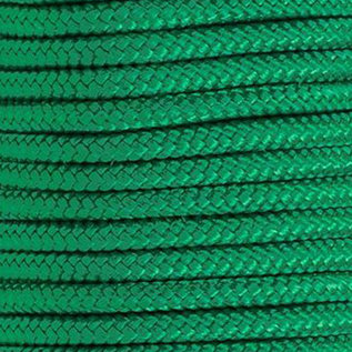 123Paracord Paracord 425 type II Groen