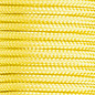 123Paracord Paracord 275 2MM Geel