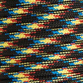 123Paracord Paracord 100 type I Cosmic