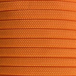 123Paracord 6MM PPM Touw Oranje