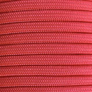 123Paracord 6MM PPM Touw Rood Crimson