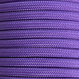 123Paracord 6MM PPM Touw Deep Paars