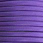 123Paracord 6MM PPM Touw Paars