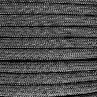 123Paracord 6MM PPM Touw Antraciet