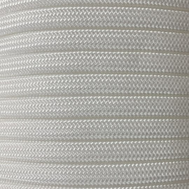 123Paracord 6MM PPM Touw wit