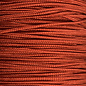 123Paracord Microcord 1.4MM Rood Chili