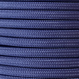 123Paracord 6MM PPM Touw Navy Blauw