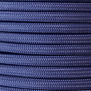 123Paracord 6MM PPM Touw Donkerblauw