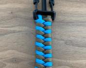Paracord visgraat knoop