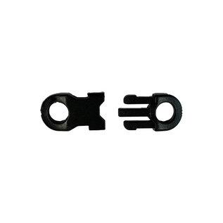 123Paracord Mini buckle
