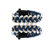 Paracord Shark Jaw knoop