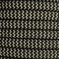 123Paracord 10MM PPM Touw Ultra reflective & Zwart Shockwave