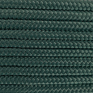 123Paracord Paracord 425 type II Alphine Groen