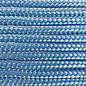 123Paracord Paracord 425 type II Baby Blauw