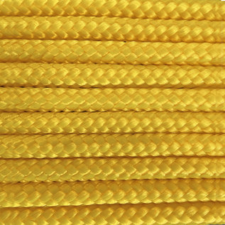 123Paracord Paracord 425 type II Canary Yellow