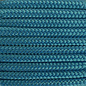 123Paracord Paracord 425 type II Cerulean Blauw