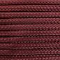 123Paracord Paracord 425 type II Crimson