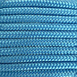 123Paracord Paracord 425 type II Donker Cyan